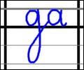 ecriture_ga