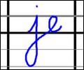 ecriture_je
