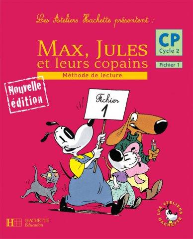 Max, Jules et leurs copains