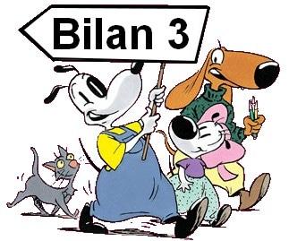 Bilan 3